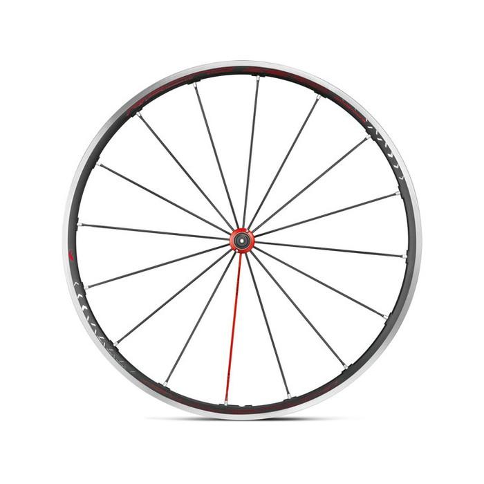 (FULCRUM/フルクラム)(自転車用ホイール)Racing ZERO Competizione WO (F+R) カンパ(145692)