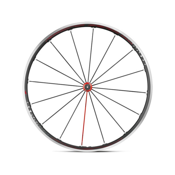 (FULCRUM/フルクラム)(自転車用ホイール)Racing ZERO Competizione WO (F+R) シマノ(146452)