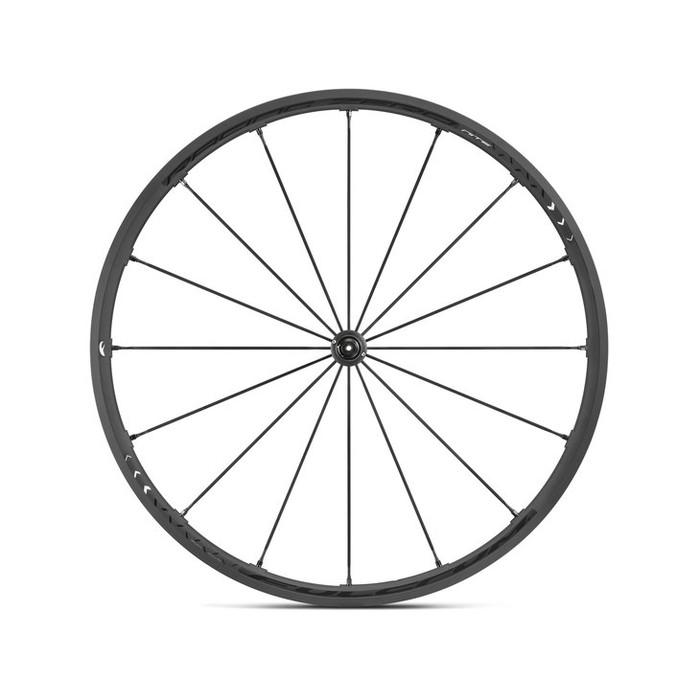 (FULCRUM/フルクラム)(自転車用ホイール)Racing ZERO NITE C17 WO (F+R) カンパ(0145676)