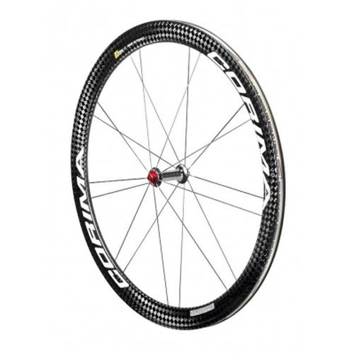 (コリマ/CORIMA)(自転車用ホイール)カーボンホイール 47mm S 700c F (WO)