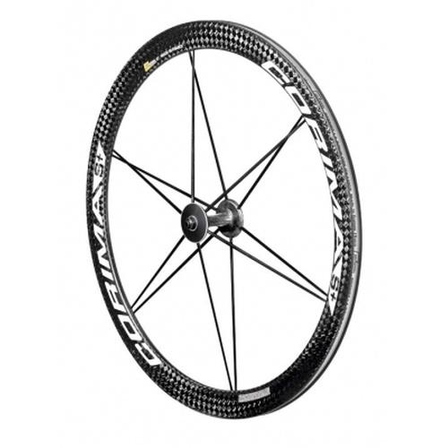 (コリマ/CORIMA)(自転車用ホイール)カーボンホイール 47mm MCCS+ F (WO)