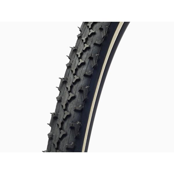 (Challenge/チャレンジ)(自転車用タイヤ)(シクロクロス)ベイビーライムス TEAM EDI Soft ブラックxホワイト 33c