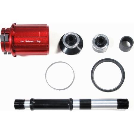 (PROFILEDESIGN/プロファイルデザイン)(自転車用パーツ)ALTAIR SHIMANO11S Conversion Kit