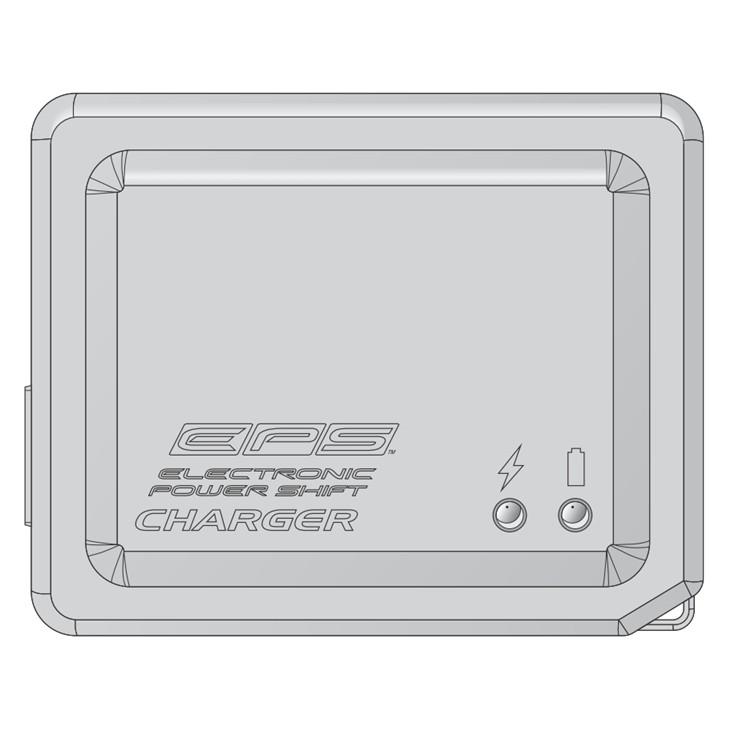 (Campagnolo/カンパニョーロ)(自転車用パーツ)EPS V2/V3 バッテリーチャージキット(AC14-BCEPS ケーブルパワーキット必要)