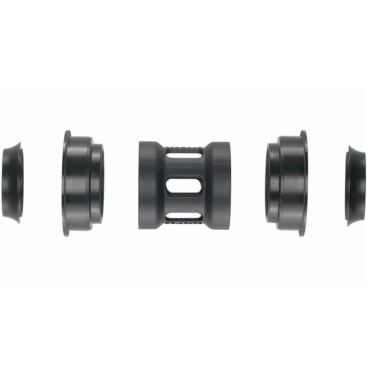 (Campagnolo/カンパニョーロ)(自転車用ボトムブラケット(BB))オーバートルク用 BBカップ PF30 68x46 USB(セラミック(IC14-COU46)