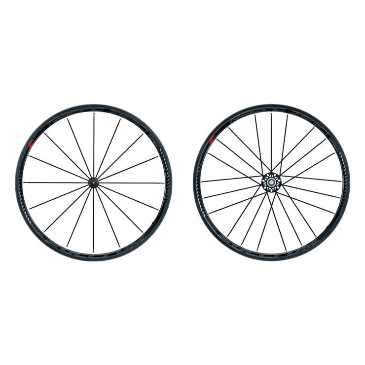 (FULCRUM/フルクラム)(自転車用ホイール)RACING ZERO CARBON clincher