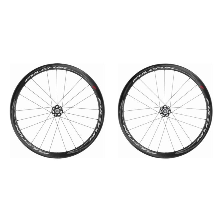 上質で快適 (Thru-Axle+AFS) (FULCRUM/フルクラム)(自転車用ホイール)RACING QUATTRO DiscBrake Carbon-自転車・サイクリング