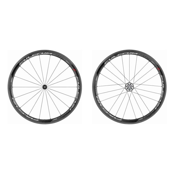 (FULCRUM/フルクラム)(自転車用ホイール)RACING QUATTRO Carbon