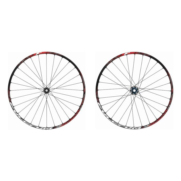 (FULCRUM/フルクラム)(自転車用ホイール)RED PASSION 27.5 AFS