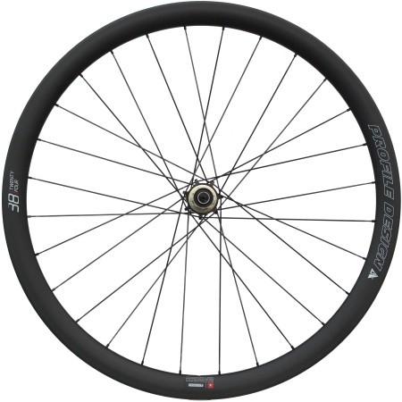 (PROFILEDESIGN/プロファイルデザイン)(自転車用ホイール)38 TWENTY FOUR DiscBrake Clincher Rear