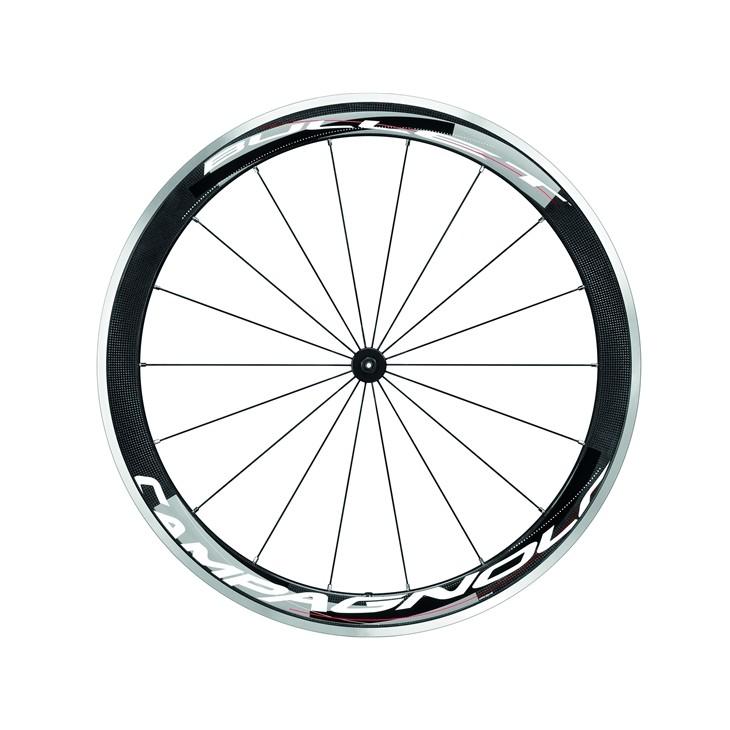 (Campagnolo/カンパニョーロ)(自転車用ホイール)バレット 50 WO(F+R) シマノ 9/10/11s(9/10/11s(0136115)