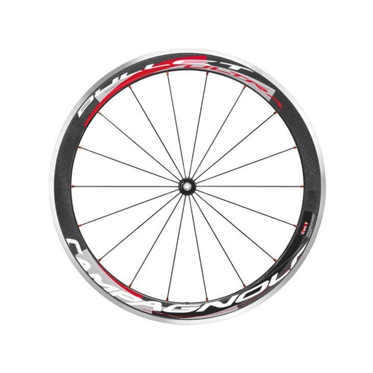 Campagnolo カンパニョーロ ホイール バレット ウルトラ 50 WO F+R シマノ10/11s CULT 9/10/11s 0136085 ロードバイク 自転車