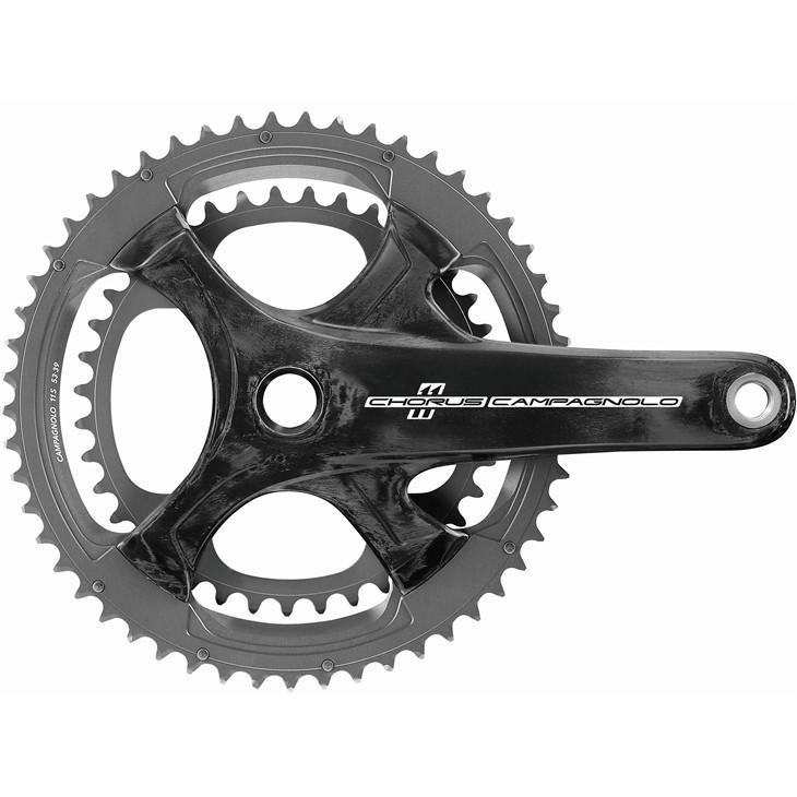 (Campagnolo/カンパニョーロ)(自転車用クランク)クランク ウルトラトルク 11s(2015)( 170x39/53(FC15-CH093C)