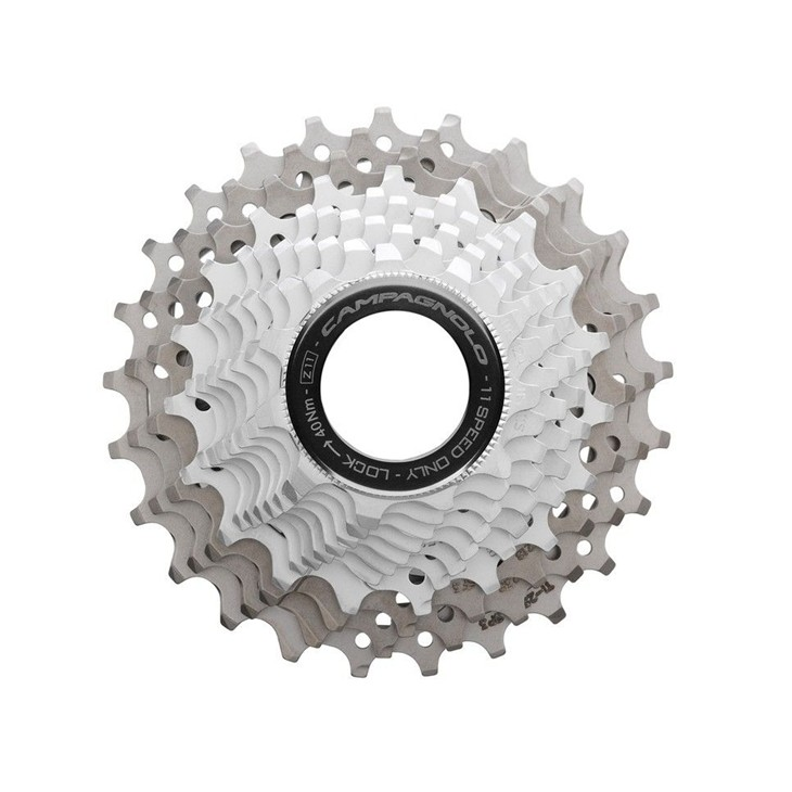 (Campagnolo/カンパニョーロ)(自転車用スプロケット)カセット 11s( 12/25 CS9-RE125)