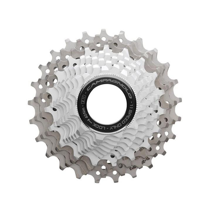 (Campagnolo/カンパニョーロ)(自転車用スプロケット)カセット 11s( 12/27 CS9-RE127)