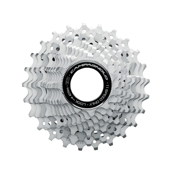 (Campagnolo/カンパニョーロ)(自転車用スプロケット)カセット 11s(11/27(CS14-CH117)