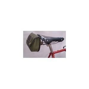 自転車用サドルバッグ Carradice キャラダイス 自転車用バッグ GR ビングレー 宅配便送料無料 入荷予定