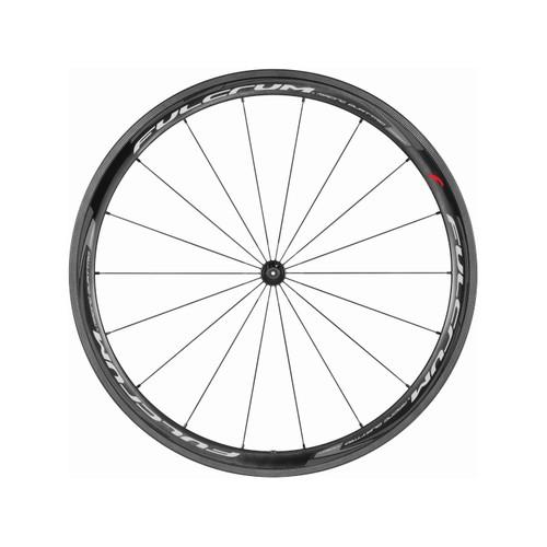 (FULCRUM/フルクラム)(自転車用ホイール)Racing QUATTRO CARBON WO (F+R)カンパ(10/11s(0145673))