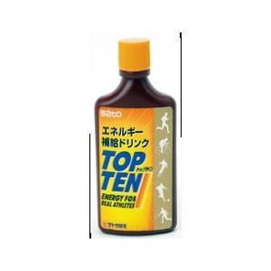 (TOPTEN/トップテン)(サプリメント)TOP TEN