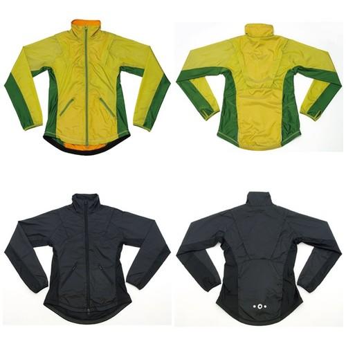 rocogowa ロコゴワ レディース サイクルジャケット 長袖 携帯ロコジャケット サイクルウェア