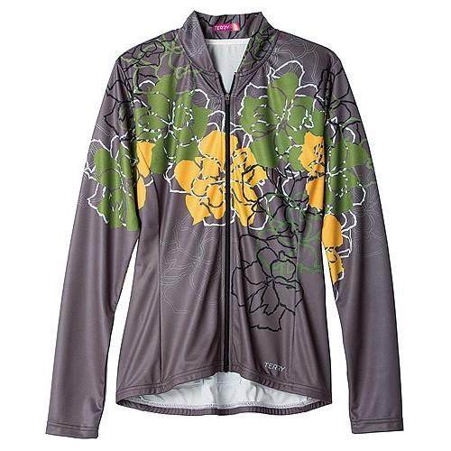 (terry/テリー)(自転車用ウェア/女性/レディース)#630163 ストラーダ ゴールデンロード