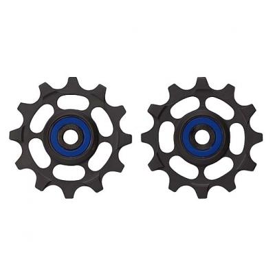 (セラミックスピード/CERAMICSPEED)(自転車用パーツ)オリジナルプーリーキット スラム11s ブラック