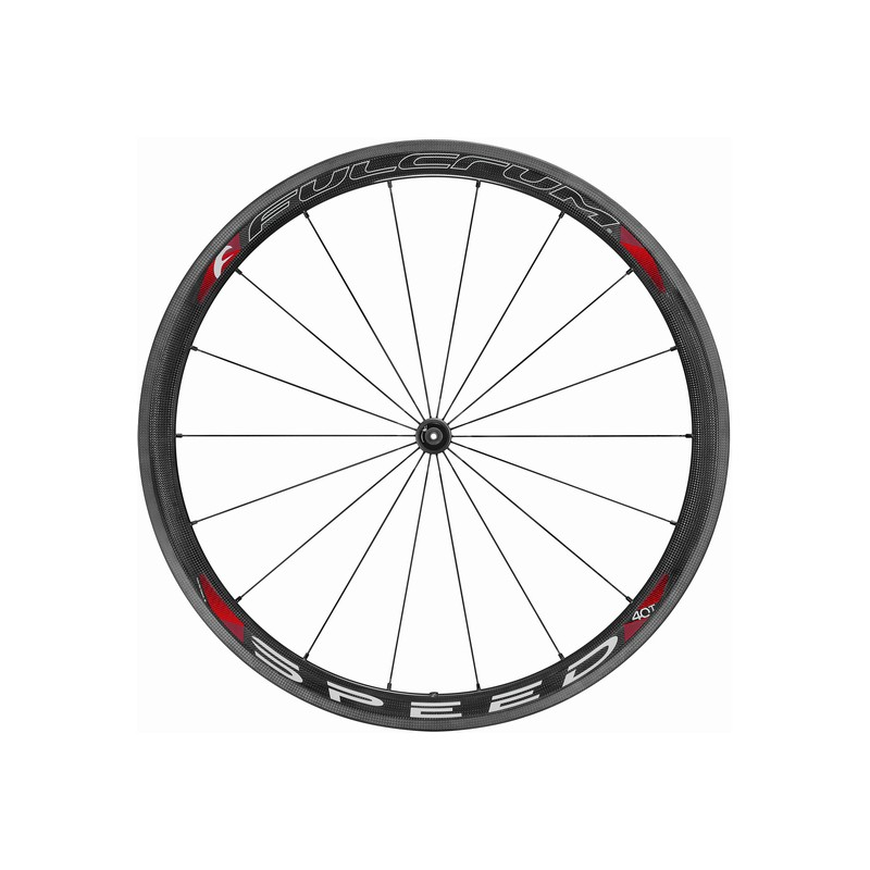(FULCRUM/フルクラム)(自転車用ホイール)Speed 40T (F+R)