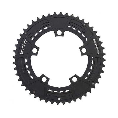 (プラクシスワークス/praxisworks)(自転車用チェーンリング)チェーンリング CX 130PCD 46/39 ブラック