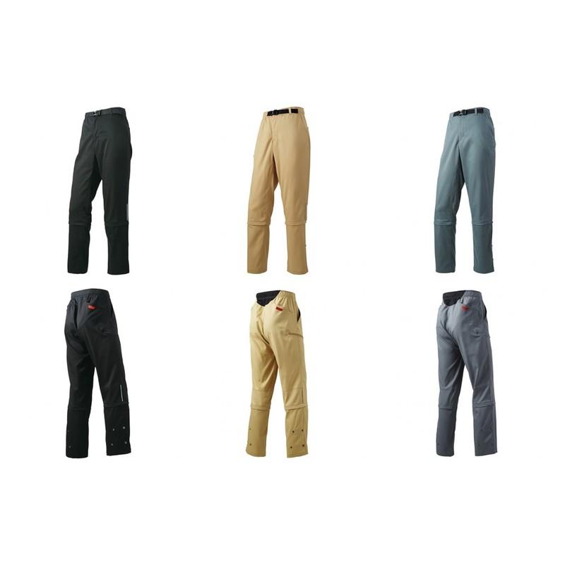 (パールイズミ/PEARLiZUMi)(自転車用ウェア/男性用/メンズ)(2017春夏)(9130)バイカーズ パンツ