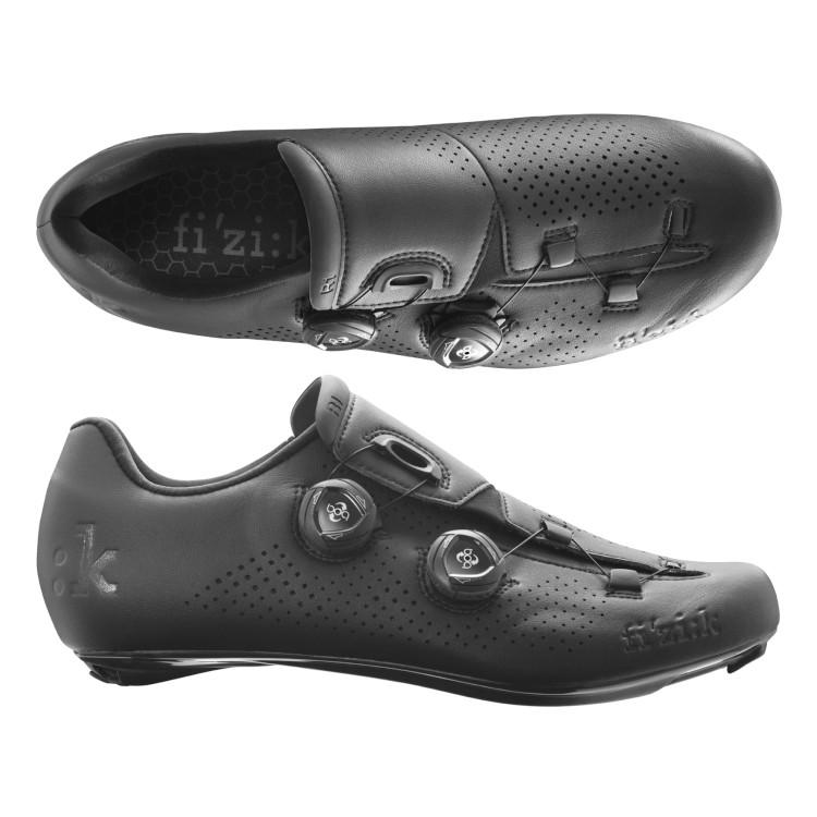 (fizik/フィジーク)(自転車用シューズ/靴用品)R1B UOMO(メンズ)BOA ブラック 39.5 サイクリングシューズ 自転車 ロードバイク シューズ サイクルシューズ サイクリング
