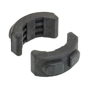 (TOPEAK/トピーク)(自転車用パーツ)ラバーパッド 25.4mmハンドルバー用(TRK-SC09)
