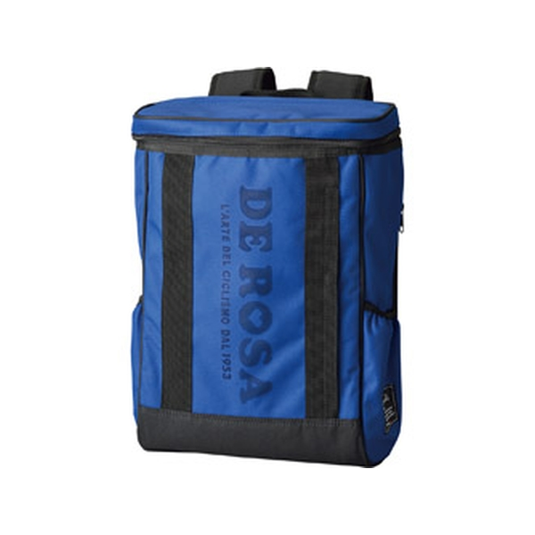 (DE ROSA/デローザ)BOX BAG BLUE