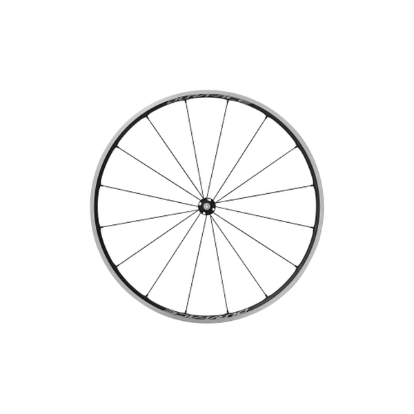 (SHIMANO/シマノ)(ロードバイク/自転車用ホイール)DURAACE(デュラエース) WH-R9100 C24 CL フロント ホイール