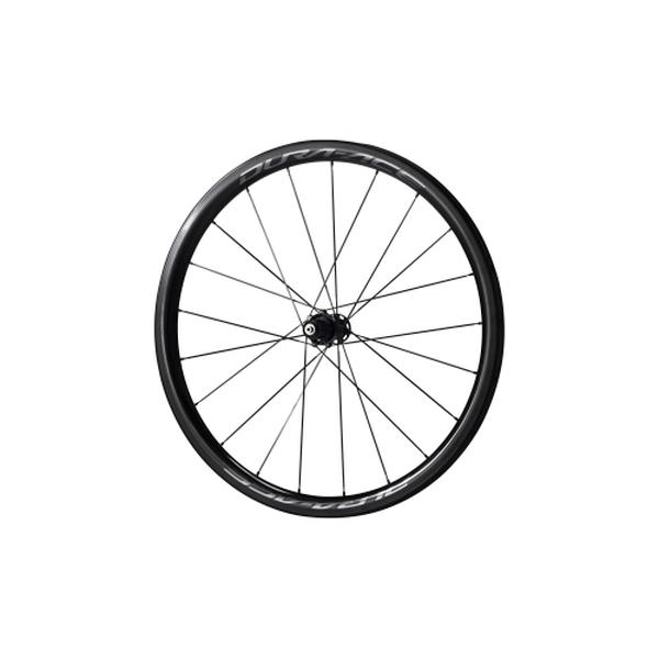 SHIMANO シマノ ロードバイク 自転車用ホイール DURAACE デュラエース WH-R9100 C40 TU チューブラー リア ホイール 自転車 サイクリング 自転車用パーツ サイクルパーツ