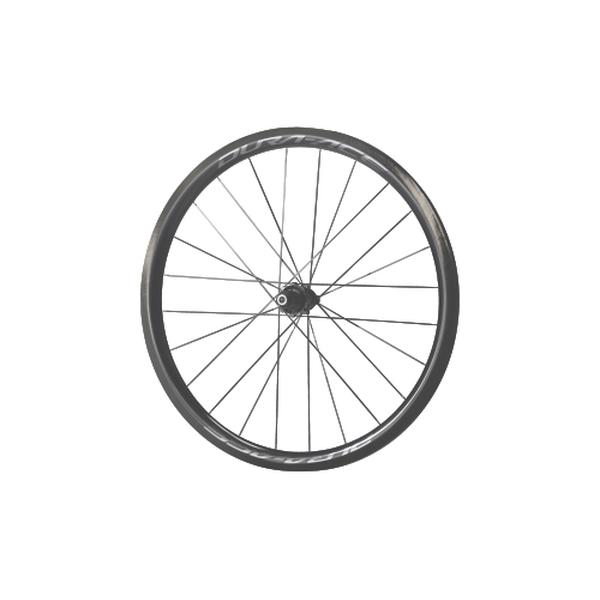 (SHIMANO/シマノ)(ロードバイク/自転車用ホイール)DURAACE(デュラエース) WH-R9170 C40 TU(チューブラー) リア 12mmEスルー ホイール