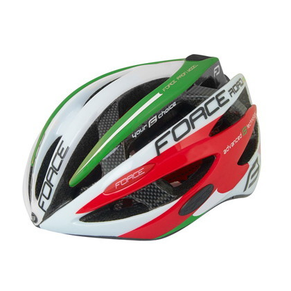 (FORCE/フォース)(自転車用ヘルメット関連)Road Pro ヘルメット L-XL italy(902655)