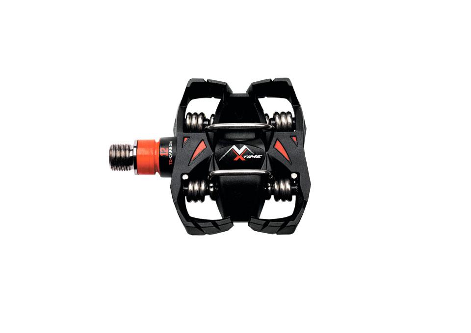 【高い素材】 (TIME 12)/タイム)ビンディングペダル ATAC MX MX ATAC 12(アタック MX 12), ニッチエクスプレス:50a8e111 --- rekishiwales.club