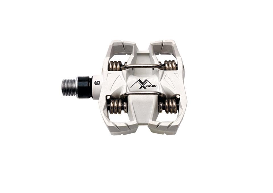 (TIME/タイム)ビンディングペダル ATAC MX 6(アタック MX 6)