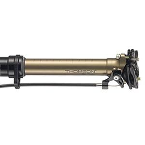 (THOMSON/トムソン)シートポスト 100mm Dropper Post External (ドロッパーシートポスト)(外装ケーブル)