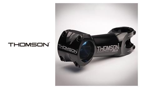 (THOMSON/トムソン)ステム MTB STEM X4 (31.8)(10°)(エムティビーステムX4)