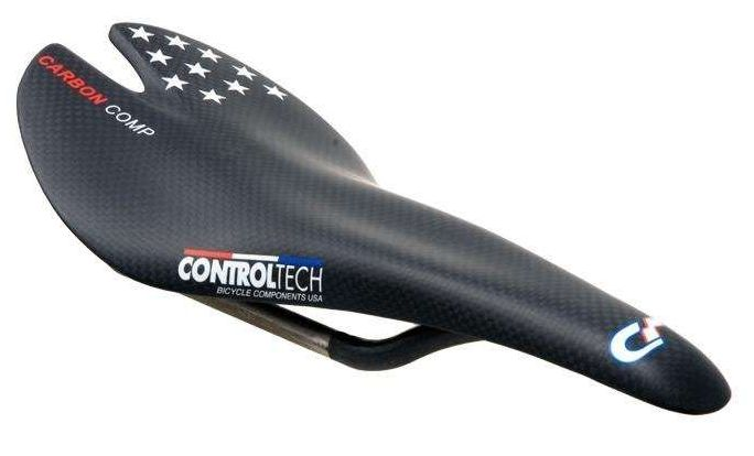 (CONTROLTECH/コントロールテック)CARBON COMP SADDLE