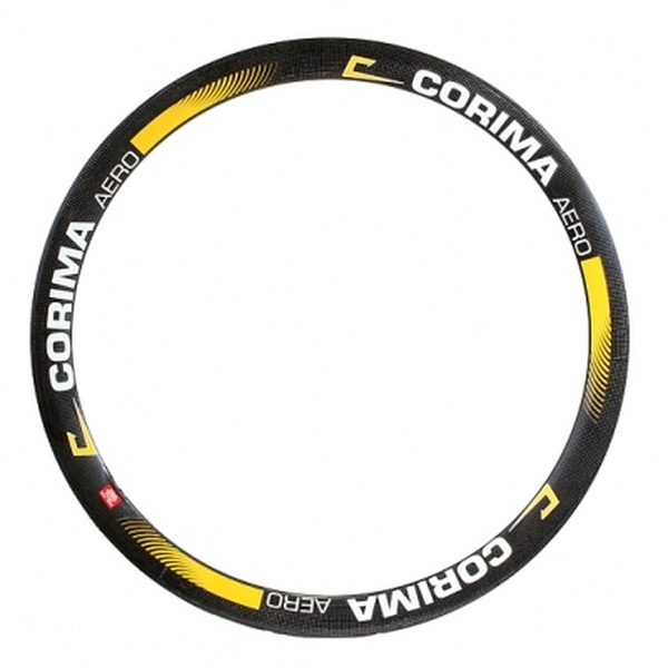 CORIMA コリマ エアロ HP (WO) リム 自転車