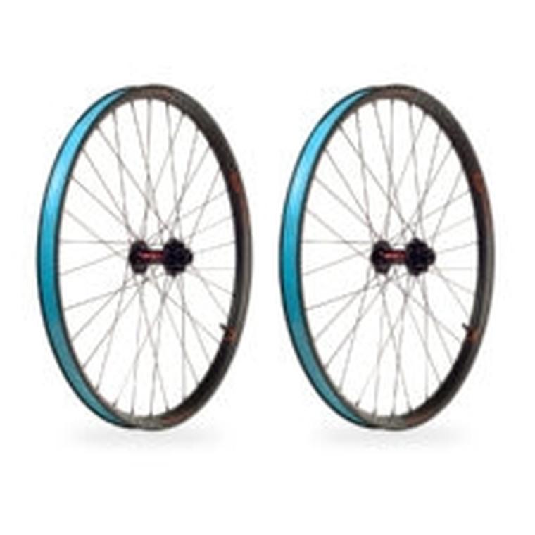 praxisworks プラクシスワークス AL24 アルミホイール 27.5インチ 自転車用 DT370(BOOST規格) 自転車 サイクリング ロードバイク 自転車用パーツ サイクルパーツ