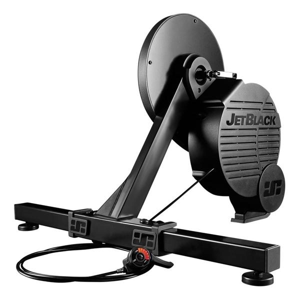 (JetBlack/ジェットブラック)Whisper Drive PLUS ダイレクトドライブトレーナー