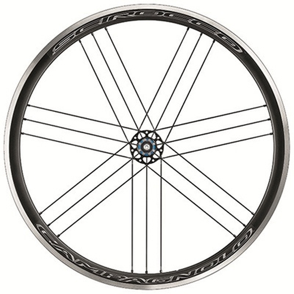 (Campagnolo/カンパニョーロ)SCIROCCO C17 WO (F+R) カンパ(2018) 17C (135382)