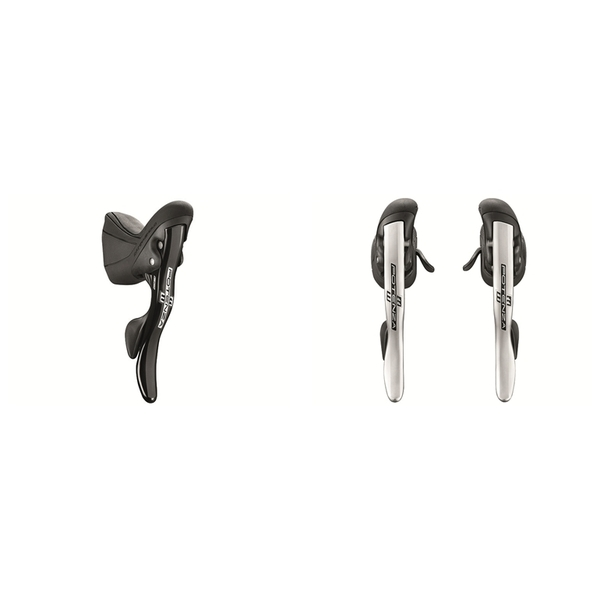 (Campagnolo/カンパニョーロ)POTENZA H11 Ergopower Shifters エルゴパワー 11s(2018)