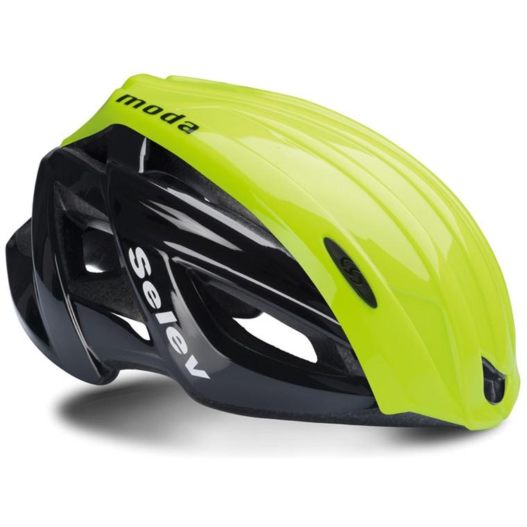 (Selev/セレーブ)ロードバイク用ヘルメット MOD 07 MODA モーダ(JCF公認)