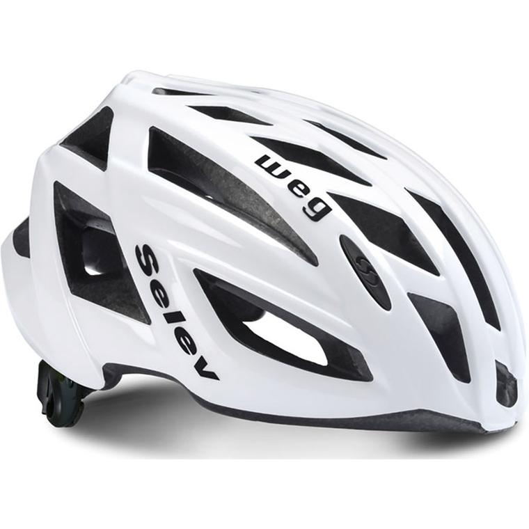 (Selev/セレーブ)ロードバイク用ヘルメット WEG 10 ウェグ(JCF公認)