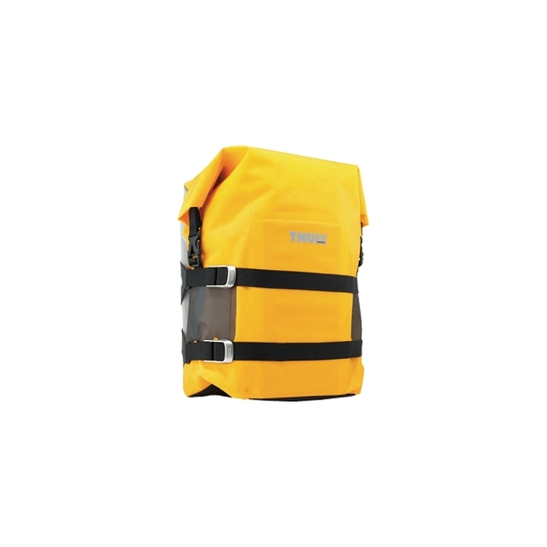 THULE PACK N PEDAL スーリーパックンペダル キャリアバッグ PACK N PEDAL アドベンチャー ツーリング パニア L 1P ジニア 100060