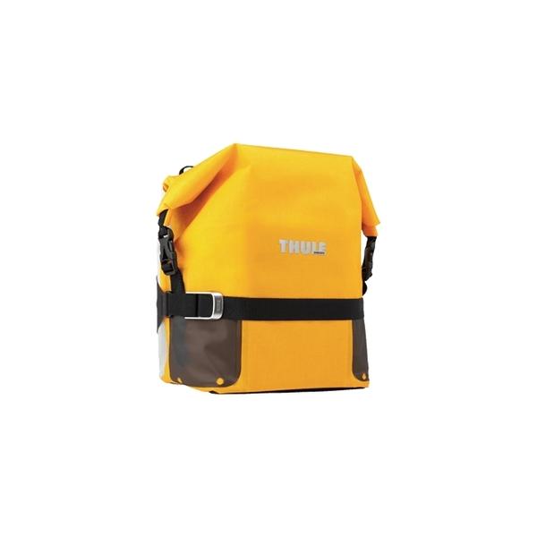 THULE PACK N PEDAL スーリーパックンペダル キャリアバッグ PACK N PEDAL アドベンチャー ツーリング パニア S 1P ジニア 100060